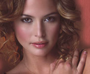 Josie Maran